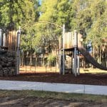 Playground George Alder Reserve Quakers Hill Canyon Series