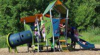 Smartplay Motion playground for smaller children